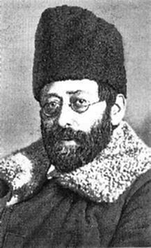 Julij Martov