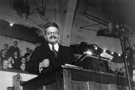 Leo Trotsky